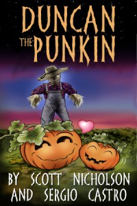 Duncan the Punkin 300