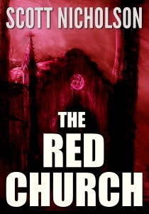 The Red Church 2013