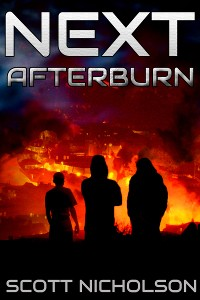Next - Afterburn 300